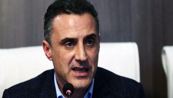 Tayfur Havutçu'dan Karabükspor maçı yorumu