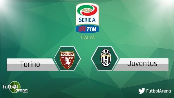 Torino - Juventus saat kaçta?