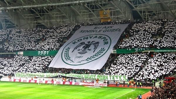 Torku Konyaspor'dan TFF'ye derbi tepkisi - Süper Lig Haberleri