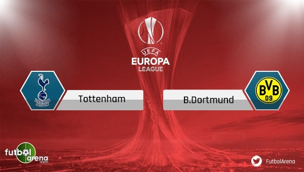 Tottenham - Borussia Dortmund maçı saat kaçta, hangi kanalda?