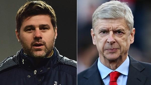 Tottenham Hotspur - Arsenal derbisinin tüm detayları!
