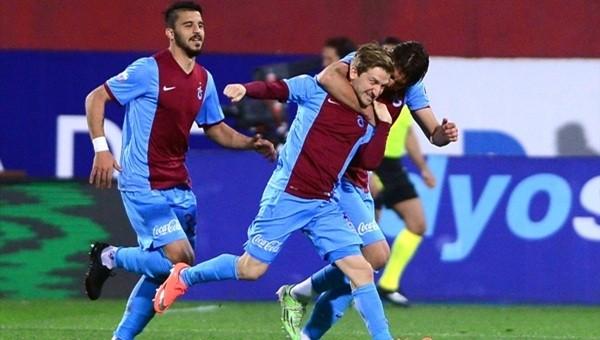 Trabzonspor nihayet kazandı!