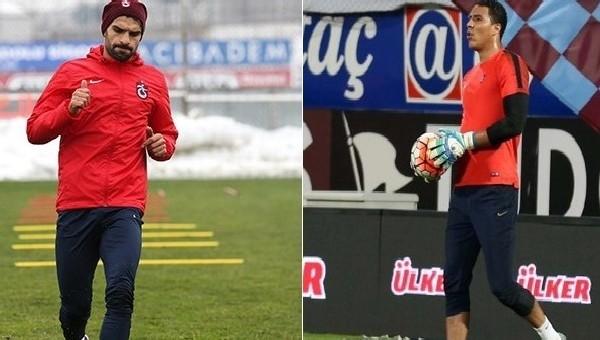 Esteban Alvarado ve Muhammet Demir kavga etti mi? - Trabzonspor Haberleri