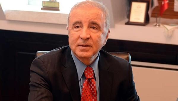 Ünal Aysal'dan başkan adaylığı açıklaması
