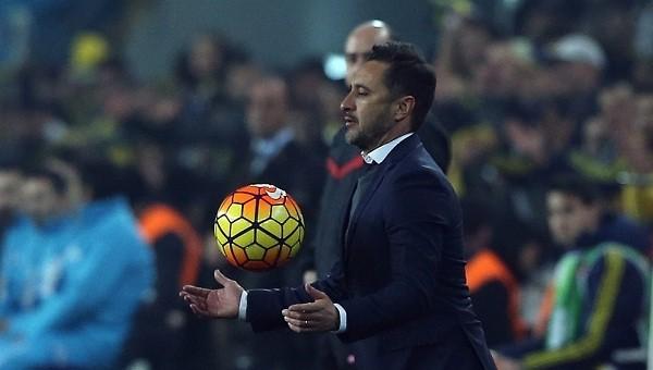 Vitor Pereira'dan Galatasaray'a ağır gönderme - Fenerbahçe Haberleri
