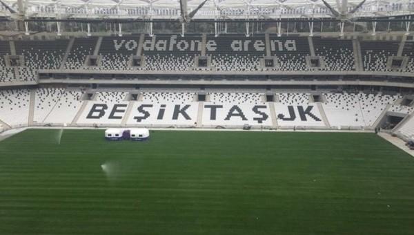 Vodafone Arena'da sona doğru - Beşiktaş Haberleri
