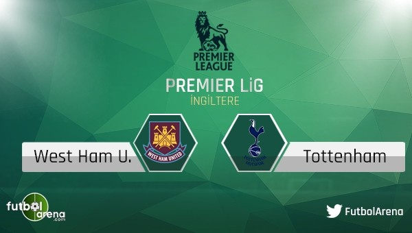 West Ham United v Tottenham Hotspur derbisi ne olur?