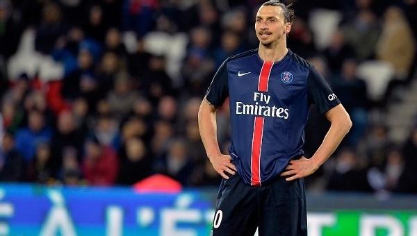 Zlatan Ibrahimovic için hükümet devrede