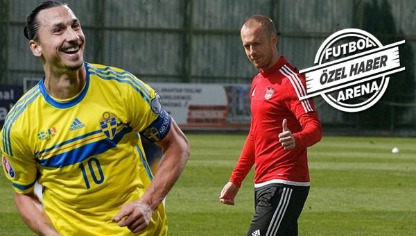 Zlatan Ibrahimovic, Türkiye'ye gelir mi? - Transfer Haberleri