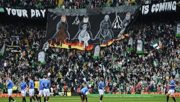 A Spor'dan derbi sürprizi - Celtic Haberleri