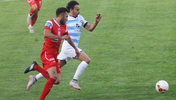 Adana Demirspor, Balıkesir'de altın buldu