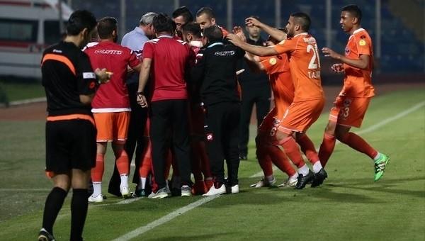 Adanaspor adım adım Süper Lig'e