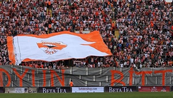 Adanaspor fark attı! Süper Lig'e koşuyor
