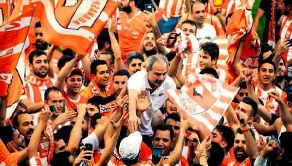 Adanaspor kupasını kaldıracak