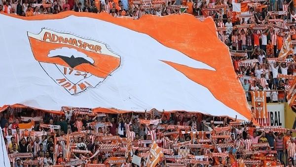 Adanaspor taraftarlarından TRT'ye göndermeli pankart - Adana Haberleri