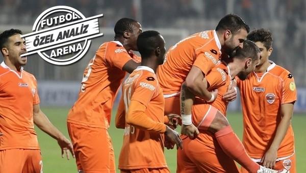 Adanaspor'un tek rakibi Juventus