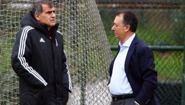 Beşiktaşlı yöneticiden kavga açıklaması