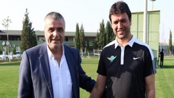 Akhisar Belediyespor, Cihat Arslan'ın sözleşmesini uzattı - Süper Lig Haberleri