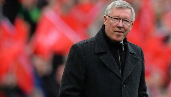 Alex Ferguson'dan Neuer itirafı