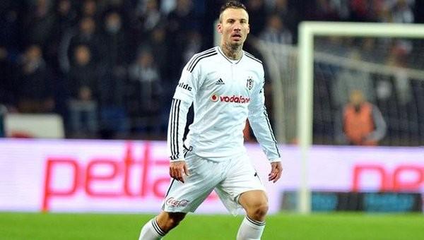 Beşiktaş'tan Milosevic ve Delgado'ya rest