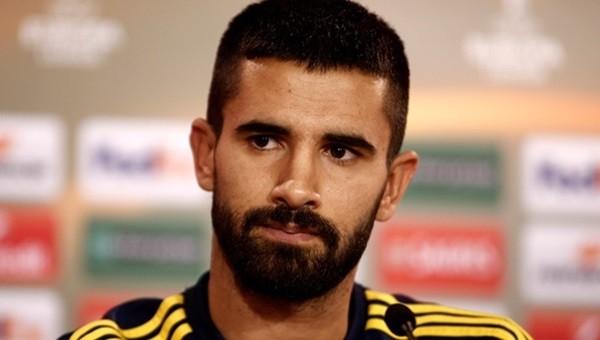 Alper Potuk'tan, Konyaspor maçı açıklaması - Fenerbahçe Haberleri