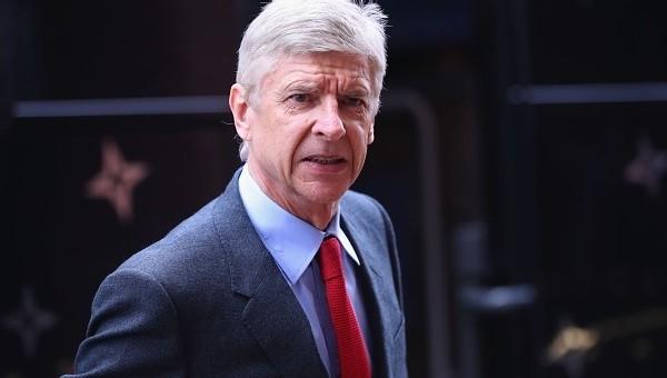 Arsene Wenger'den Real Madrid ve Barcelona itirafı