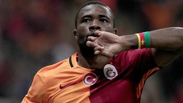 Galatasaray Chedjou'yu affetmedi