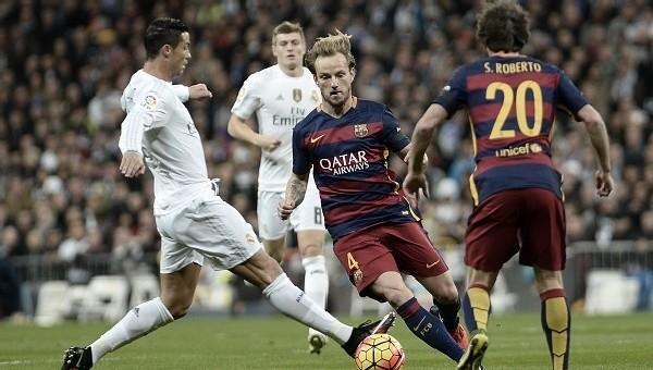 Barcelona ile Real Madrid'in kadro değerleri