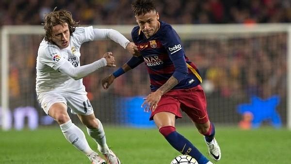 Barcelona'dan Neymar için net tavır