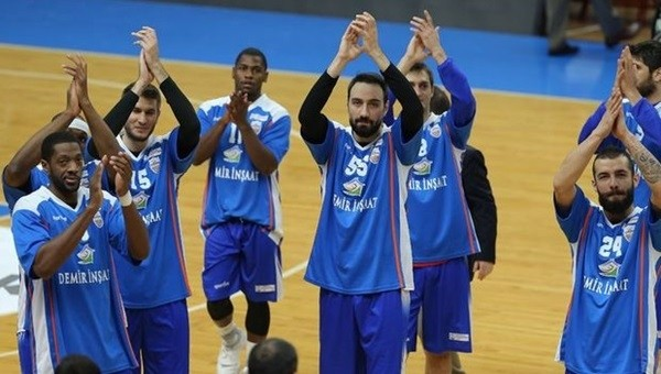 Basketbolculardan Galatasaray'a EuroCup desteği - Büyükçekmece Haberleri