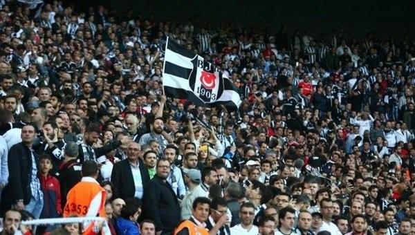 Beşiktaşlı futbolculara sürpriz mektup