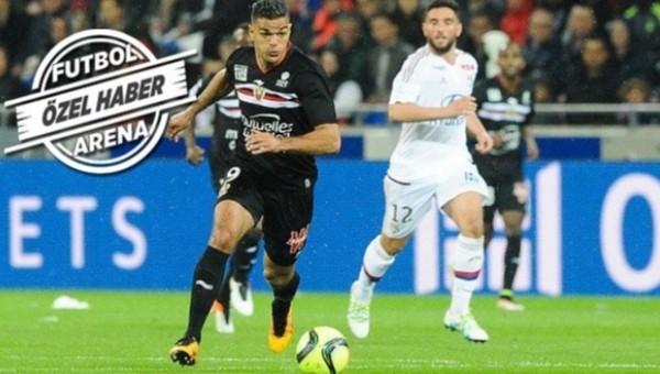 Beşiktaş'ın Ben Arfa transferinde son durum