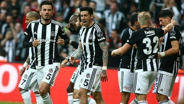 Beşiktaş'tan bu sezon bir ilk - Süper Lig Haberleri