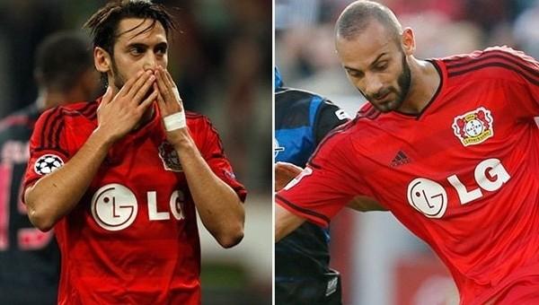 Borussia Dortmund'un istediği Türk