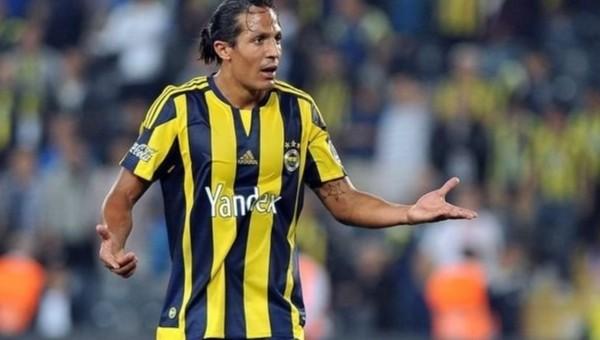 Bruno Alves yeniden eski takımına dönüyor