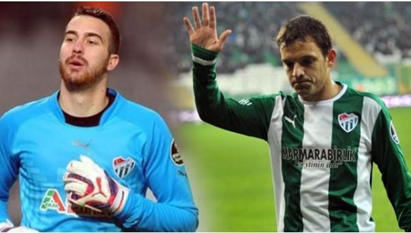 Bursaspor, Beşiktaş'a meydan okudu