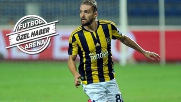 Caner Erkin, Beşiktaş ile anlaştı mı?