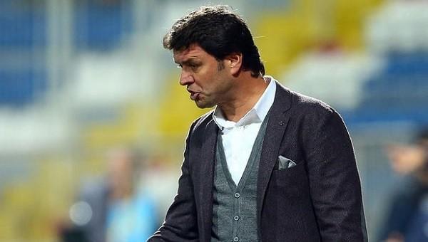 Cihat Arslan maç sonu çılgına döndü