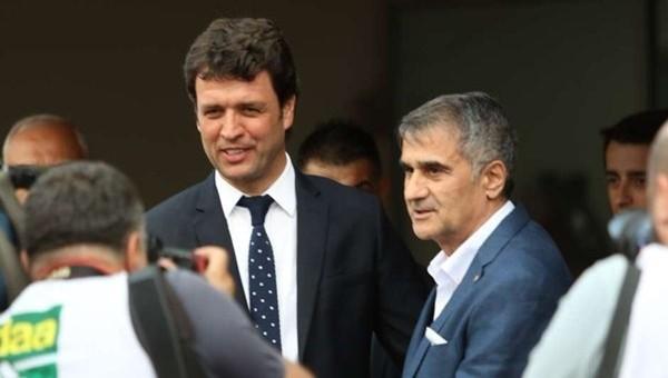 Cihat Arslan'dan Şenol Güneş'e gönderme - Beşiktaş Haberleri