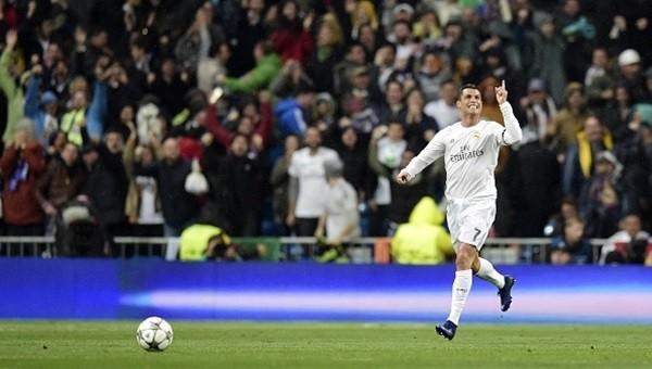 Cristiano Ronaldo durdurulamıyor - Şampiyonlar Ligi Haberleri