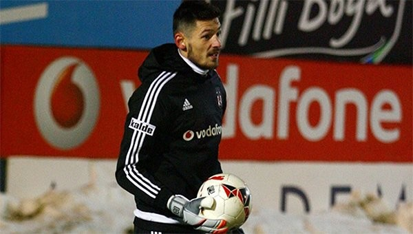 Beşiktaş Haberleri: Denys Boyko açıklaması