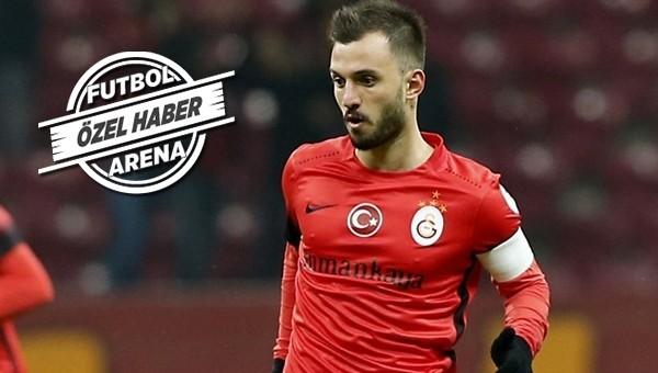 Emre Çolak, Galatasaray'da kalacak mı?