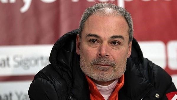 Engin İpekoğlu Adanaspor'da kalacak mı?