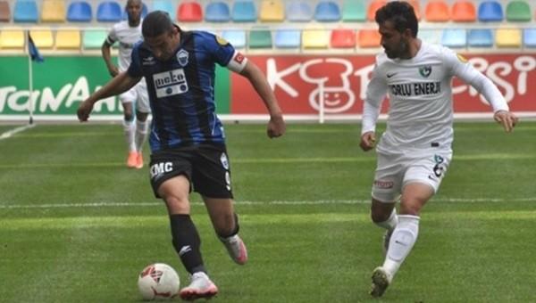 Erciyes'in golcüsü Erçağ Evirgen, gençlere örnek oluyor