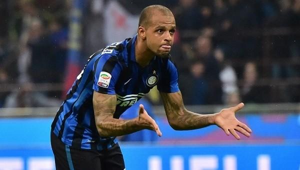 Felipe Melo Çin'e mi transfer olacak? - Serie A Haberleri