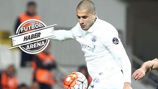 Fenerbahçe, Eren Derdiyok'u istedi mi?