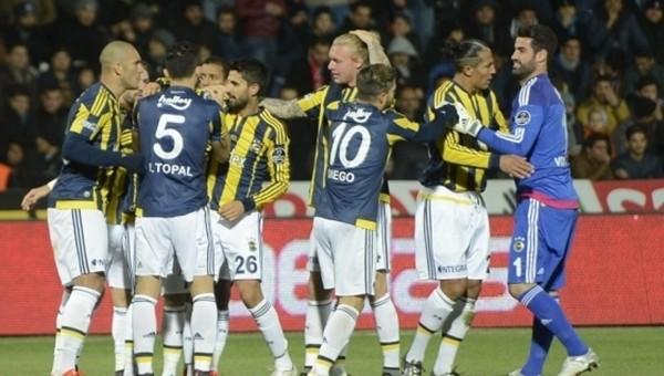 Fenerbahçe'de Trabzonspor maçı öncesi sarı alarm- Süper Lig Haberleri