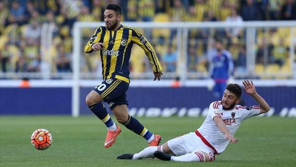 Fenerbahçe'den Mersin İdmanyurdu maçında bir ilk - Süper Lig Haberleri