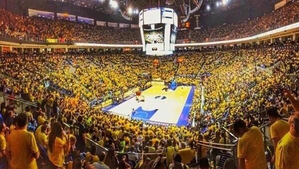 Fenerbahçe'nin Final Four programı belli oldu