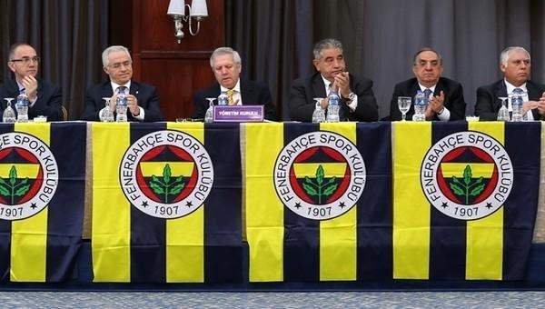Fenerbahçe'nin toplam borcu açıklandı - Süper Lig Haberleri